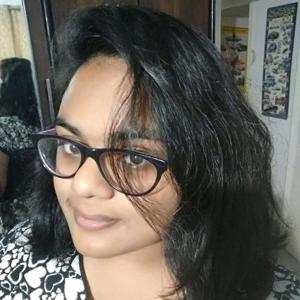 Rageshree Sengupta