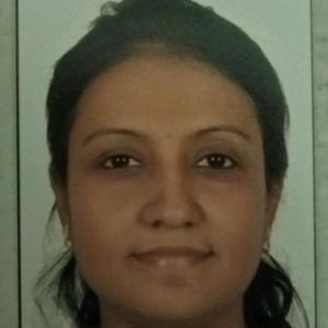 Dikshita Shah
