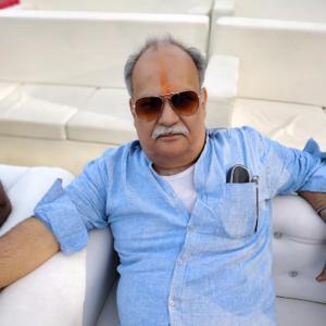 Sunil Kumar Purohit | StoryMirror
