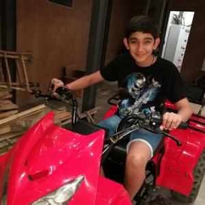 Naman Chatterjee | StoryMirror