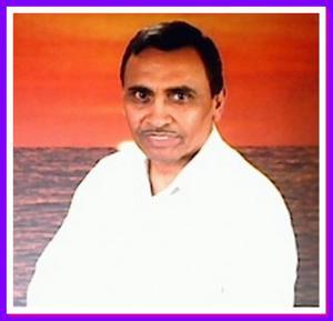 Mahendra Bhatt