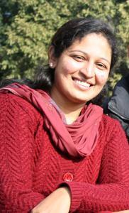Shivani Kohli | StoryMirror