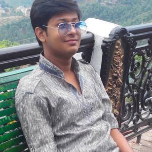 Rishi Raj Singh