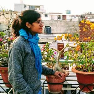 Adya Ghoshal