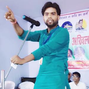 मनीष कुमार रंजन