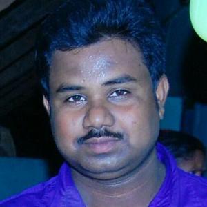 Ashutosh prasad Mallik