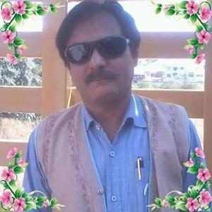 Zafar Aalam Hashmi