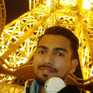 Sandeep Panwar | StoryMirror