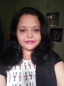 Pratibha Priyadarshini