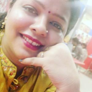 Rituja Singh Baghel