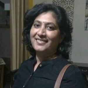Vibhavari bhushan | StoryMirror