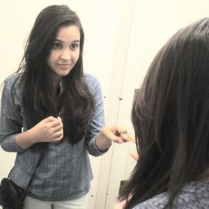 Shivani Pal