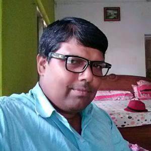 Debashis Ghosh | StoryMirror