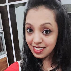 Megha Kapadia   StoryMirror