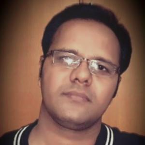 Amit Ghosal | StoryMirror