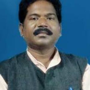 Shyam Kunvar Bharti