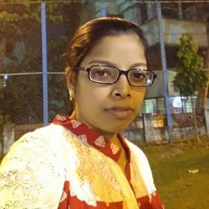 Reshma Majumder