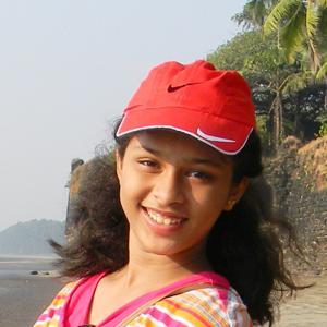 Ananya Baikar