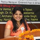 Dr Shikha Tejswi 'dhwani'