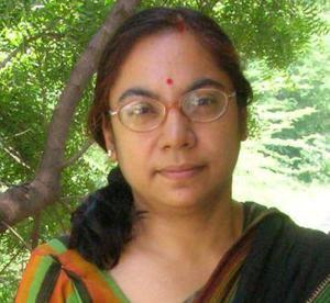 Sriparna Saha | StoryMirror