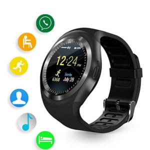 Smart Watch   StoryMirror