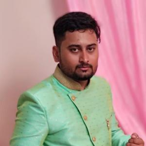 Rohit Khamkar | StoryMirror