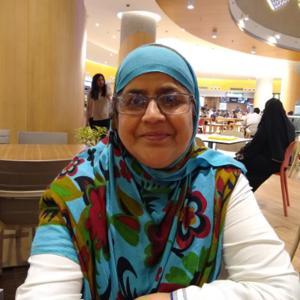 Sajida Akram | StoryMirror