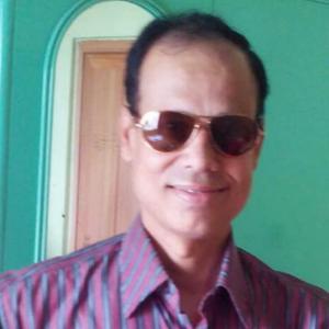 Debashis Bhattacharya