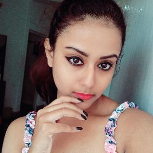 Suchismita Ghoshal | StoryMirror