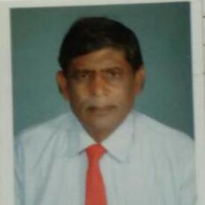 Dr Chhedi Sah