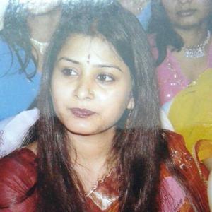 Pooja Ratnakar