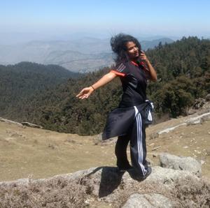 Priya Maria | StoryMirror