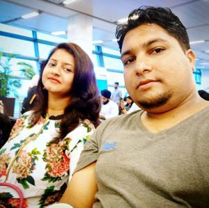 Subodh Upadhyay | StoryMirror