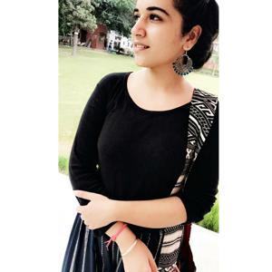 Tanvi Sareen