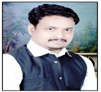 Kavi Vijay Kumar Vidrohi