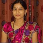 Sanskruti Mohanty