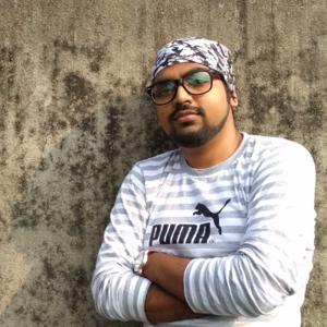 Arnab Bhattacharya | StoryMirror