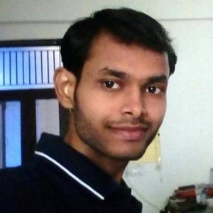 Vishal Maurya