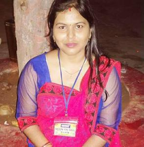 Priya Behera