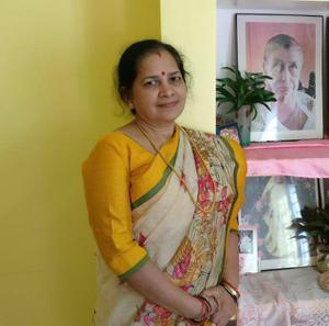 Gita Rath