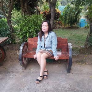 Anna Grace M. Sedomo | StoryMirror