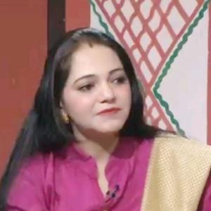Sandhya Bakshi