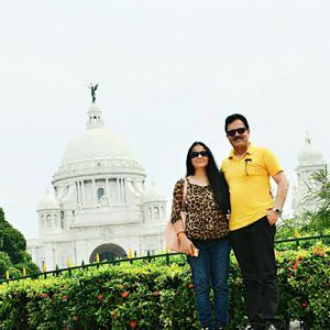 Ashok-Seema Chhabra
