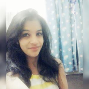 Aarushi Sharma | StoryMirror