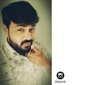 Ravi Gohel RJ Ravi
