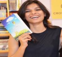 Shama Patel