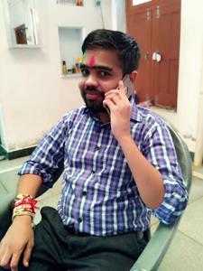 Dr.Sanjay Yadav