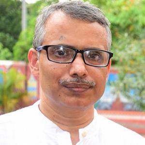Dr Padarabinda Rath