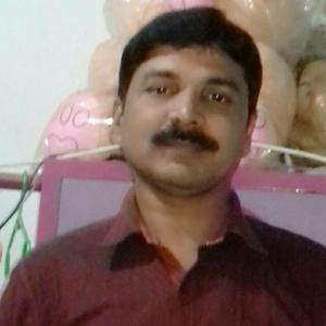 Narayan chandra Senapati
