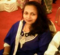 Rupali Choksy